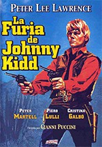 La furia de Johnny Kid (1967)