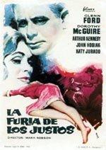 La furia de los justos (1955)