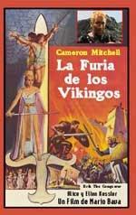 La furia de los vikingos (Gli invasori) (1961)