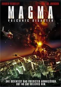 La furia del volcán (2006)