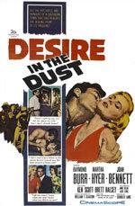 La furia y el deseo (1960)