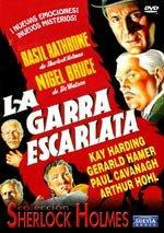 La garra escarlata (1944)