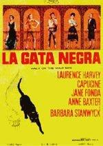 La gata negra (1962)