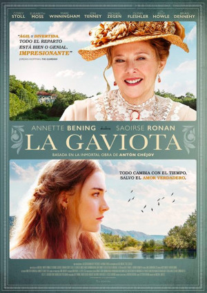 La gaviota (2018)