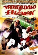 La gran aventura de Mortadelo y Filemón (2003)