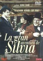 La gran aventura de Silvia (1935)