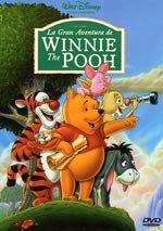 La gran aventura de Winnie the Pooh (1977)