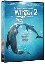 La gran aventura de Winter 2 (2014)