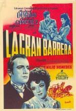 La gran barrera (1947)