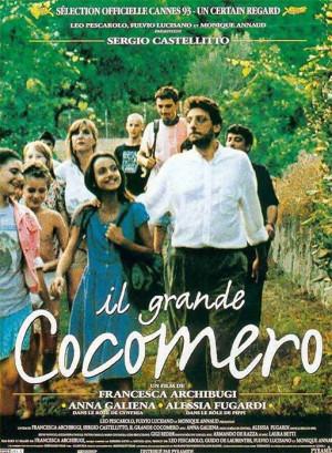 La gran calabaza (1993)
