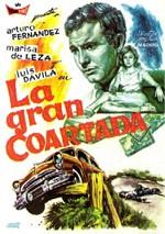 La gran coartada (1963)
