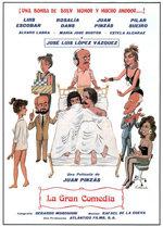 La gran comedia (1988)