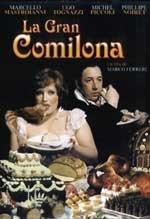 La gran comilona (1973)