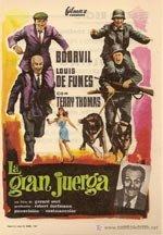 La gran juerga (1966)