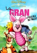 La gran película de Piglet (2003)