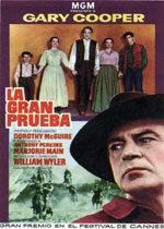 La gran prueba (1956)
