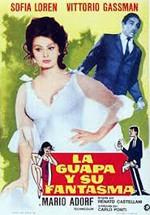 La guapa y su fantasma (1967)