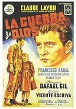 La guerra de Dios (1953)
