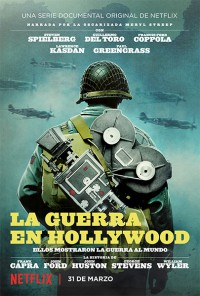 La guerra en Hollywood (Five Came Back) (2017)