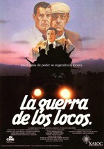 La guerra de los locos (1987)