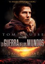 La guerra de los mundos (2005)