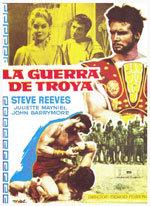 La guerra de Troya (1961)