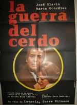 La guerra del cerdo (1975)