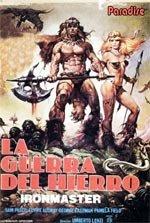 La guerra del hierro (1983)