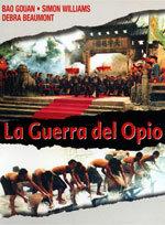 La Guerra del Opio (1997)