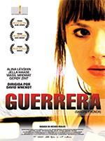 Guerrera (Sangre y honor) (2011)