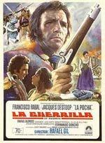La guerrilla (1972)