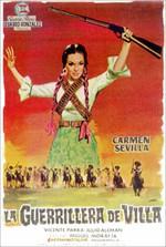 La guerrillera de Villa (1967)