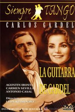 La guitarra de Gardel (1949)