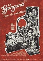 La gunguna (Una de canallas) (2014)