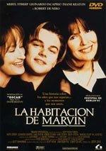 La habitación de Marvin (1996)