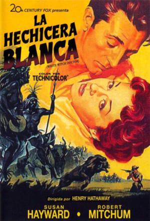 La hechicera blanca (1953)
