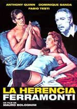 La herencia Ferramonti (1976)