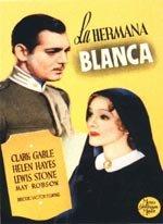 La hermana blanca (1933)