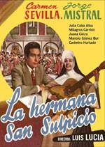 La hermana San Sulpicio (1952)