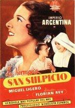 La hermana san Sulpicio (1927)