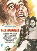 La hiena (1973)