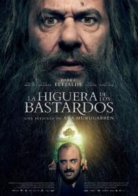 La higuera de los bastardos (2017)