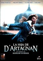 La hija de D'Artagnan (1994)