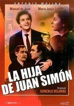 La hija de Juan Simón (1957)