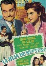 La hija de Neptuno (1949)