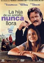 La hija de un soldado nunca llora (1998)