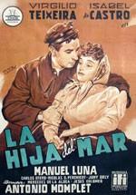 La hija del mar (1953)