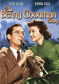 La historia de Benny Goodman (1956)