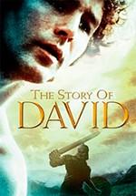 La historia de David (1976)