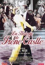 La historia de Irene Castle (1939)